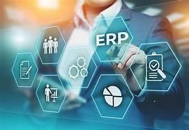 Illustration of SAP ERP