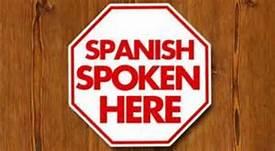 Learn the Spanish language